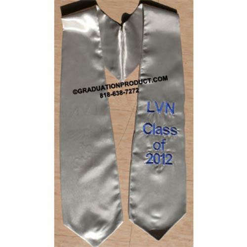 LVN Class of 2018 Grad Sash