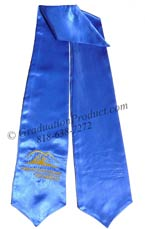 California State University Graduation Stoles
