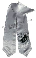 IB World School Graduation Stole