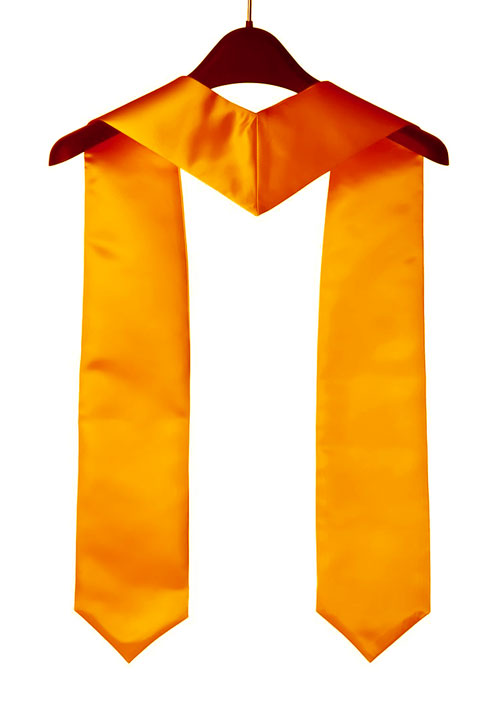 gold-plain-grad-sashes